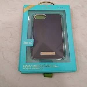 Kate Spade New York Wrap Leather Cover for iPhone
